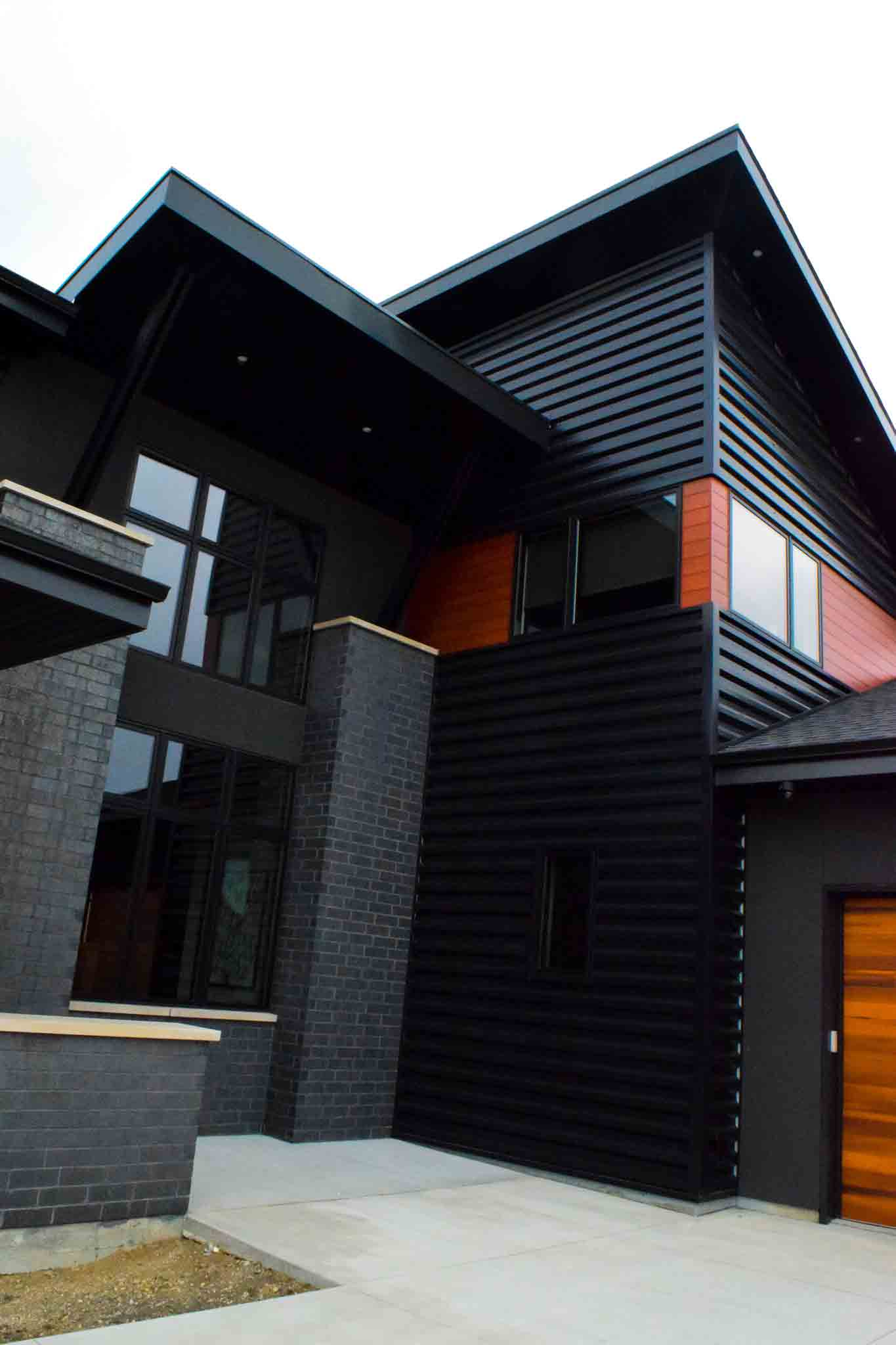 Home Exterior Services